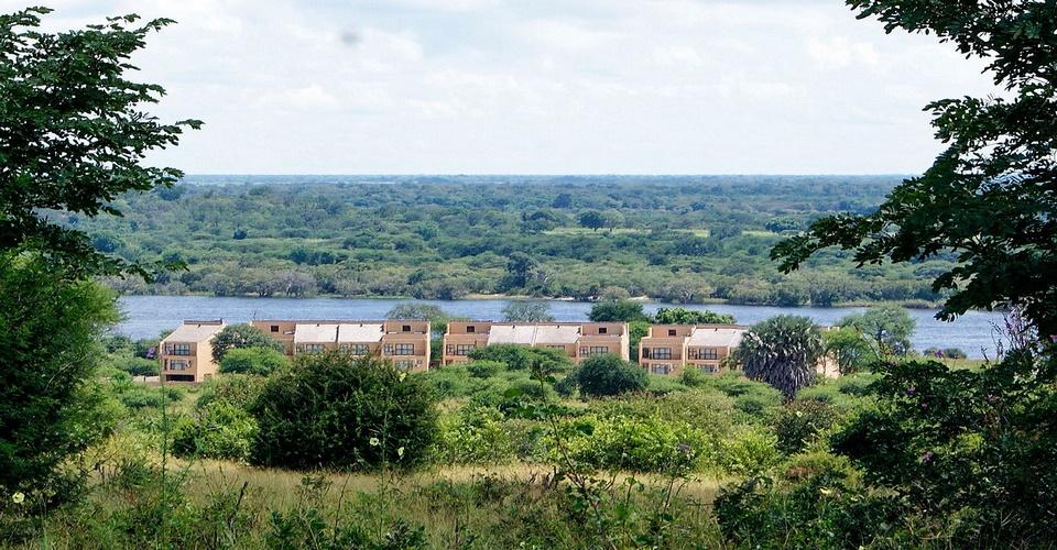 Bridgetown resort
