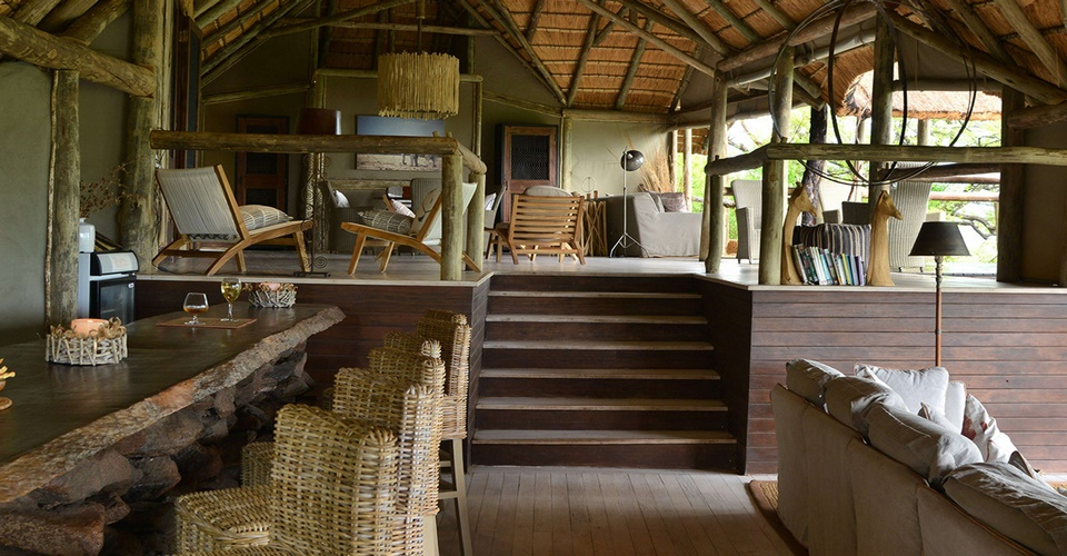 Goha Hills Lodge