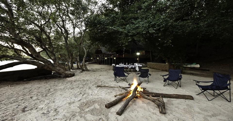 Ichingo Lodge
