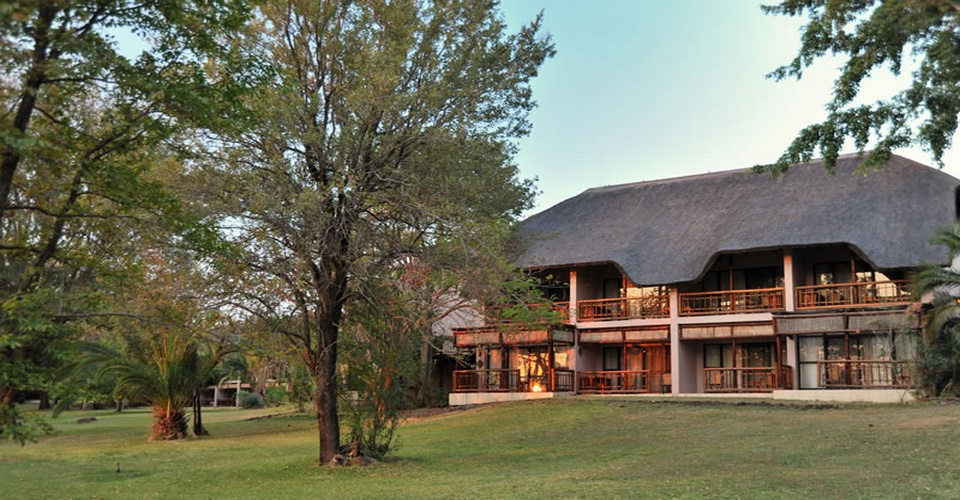 Mowana Lodge