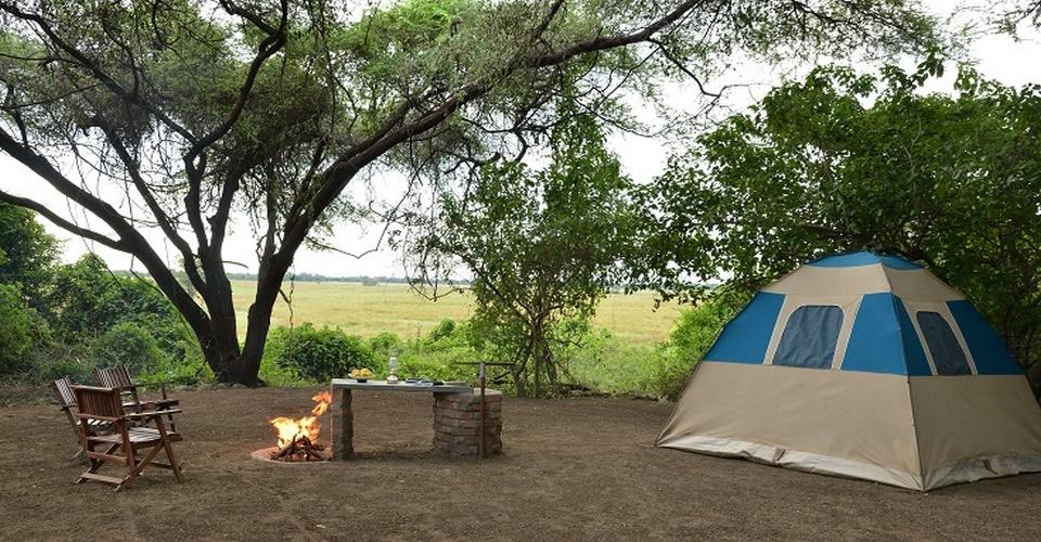 Muchenje campsite