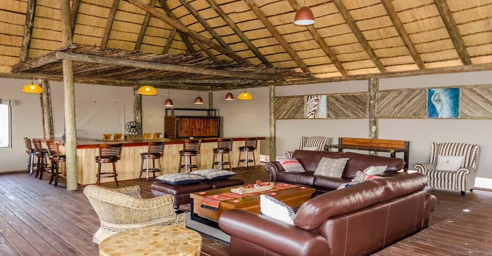Jackalberry Chobe Lodge