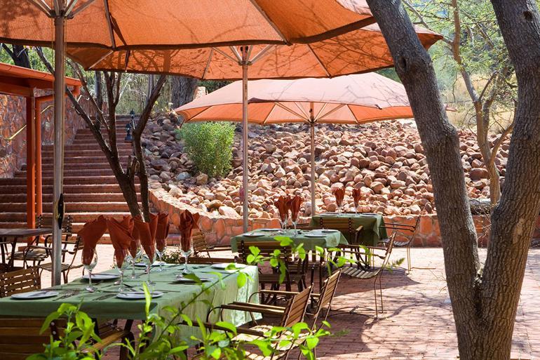Waterberg Resort Namibia Wildlife Resorts Namibia
