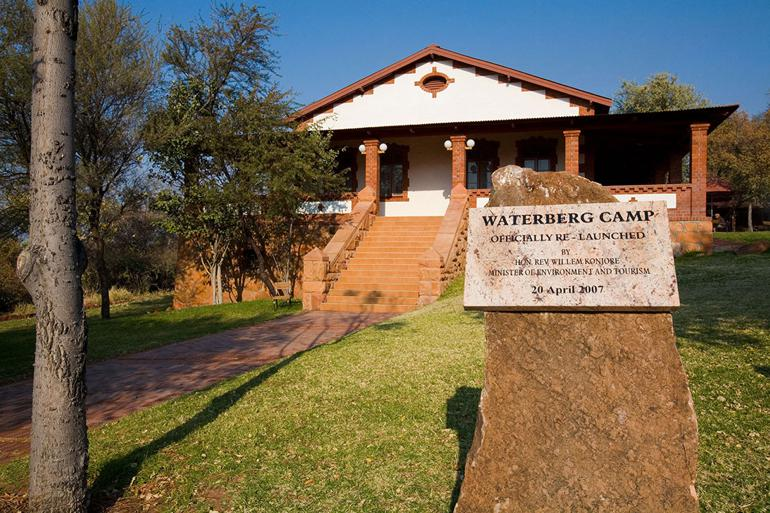 Waterberg Resort Namibia Wildlife Resorts Namibia