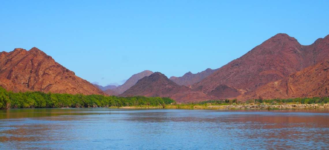 orange river rafting with umkulu
