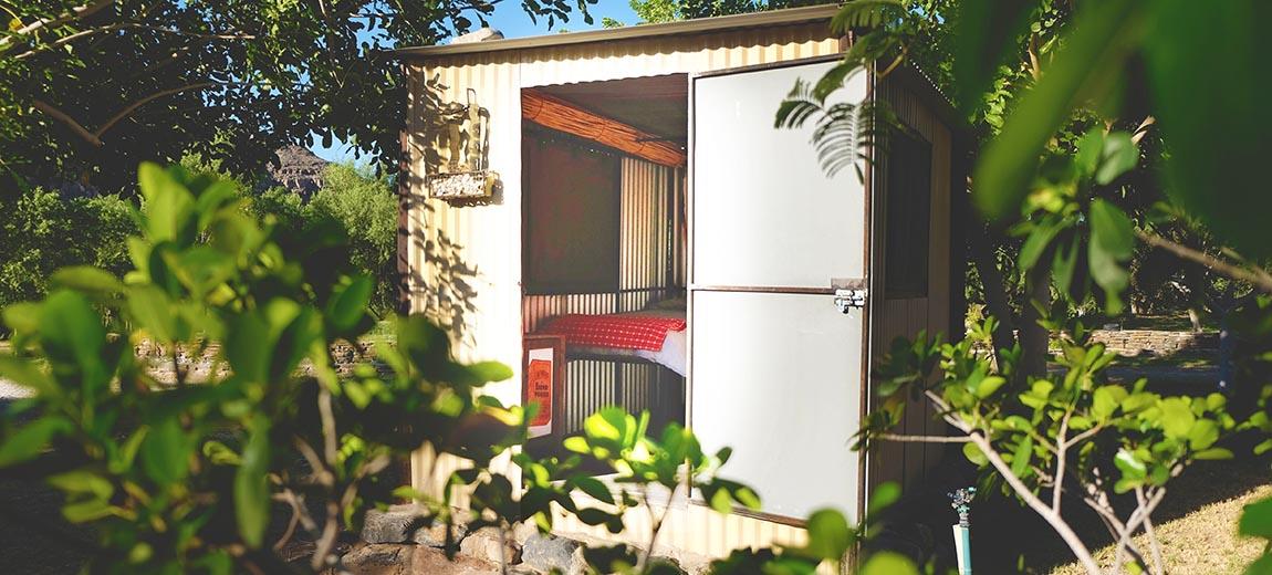 Vioolsdrift accommodation